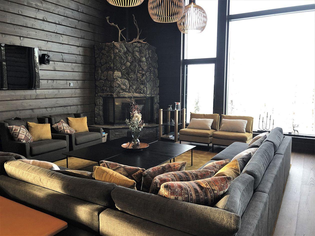 Octola on Luxury Actionin eksklusiivinen viiden tähden huvila