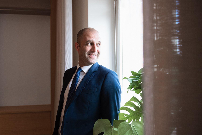 Oscar Geagea