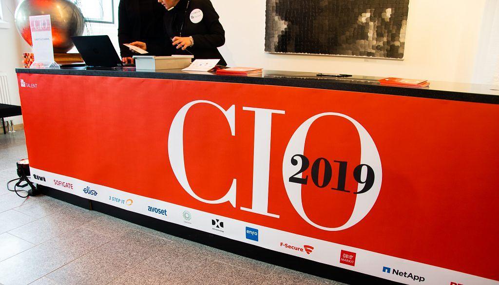 CIO-2019-tapahtuma