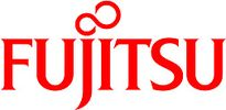 Logo: Fujitsu – Hyvä arki on kiinni teknologiasta