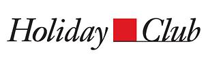 Logo: Holiday Club –  trendit ja vinkit yritystapahtumiin