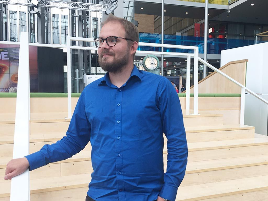 Janne Neuvonen