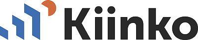 Logo: Kiinko – kiinteistö- ja rakennusalan osaamisen kehittäjä