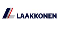 Logo: Laakkonen – Parempia autoja suomalaisille