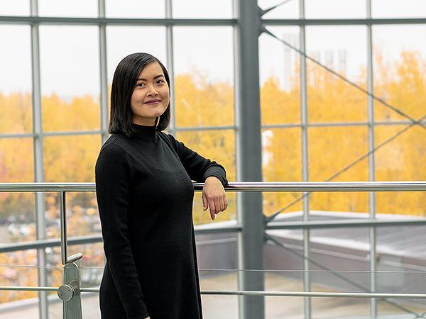 Linh Tamminen Sofigate