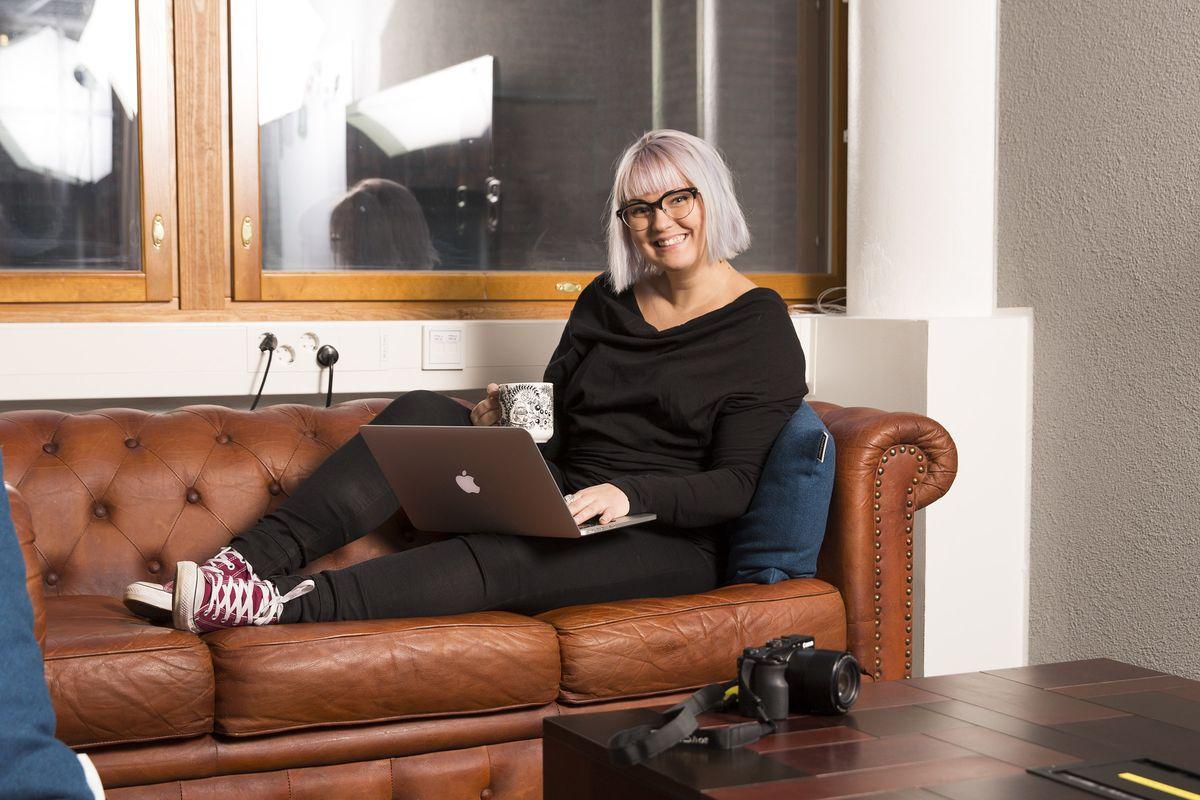 Tamperelainen Hurja Media on käyttänyt MOWia sekä asiakastapaamisiin, tapahtumiin että itsenäiseen työskentelyyn.