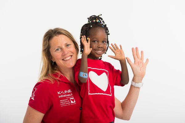 Bilan Route du Rhum 2018 : 21 enfants sauvés