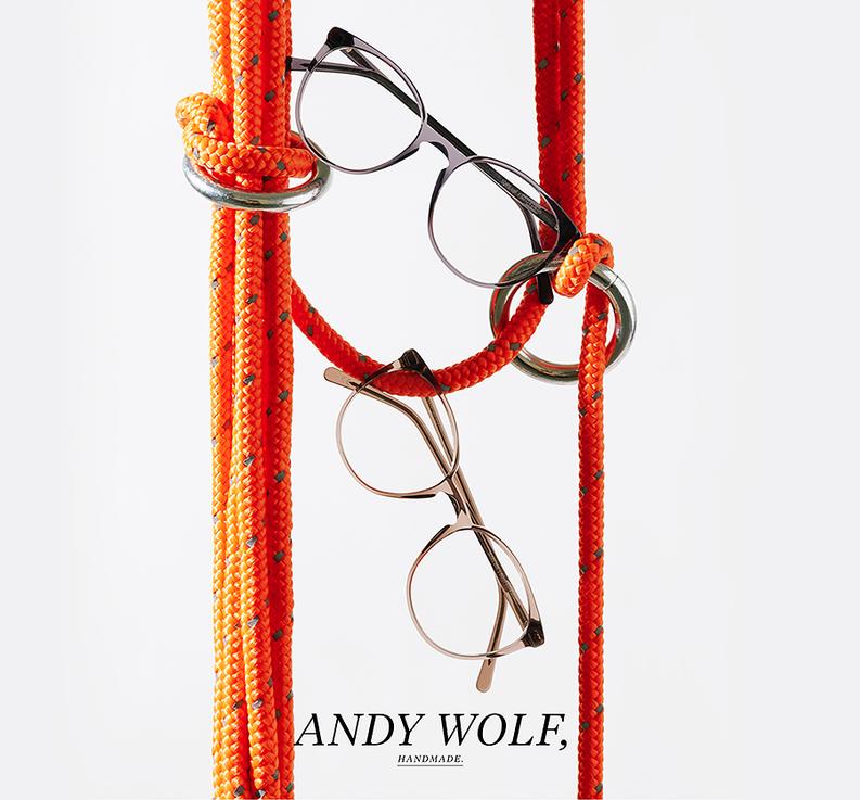 Andy Wolf Eyewear - Silmäoptikot Palmu Rauma