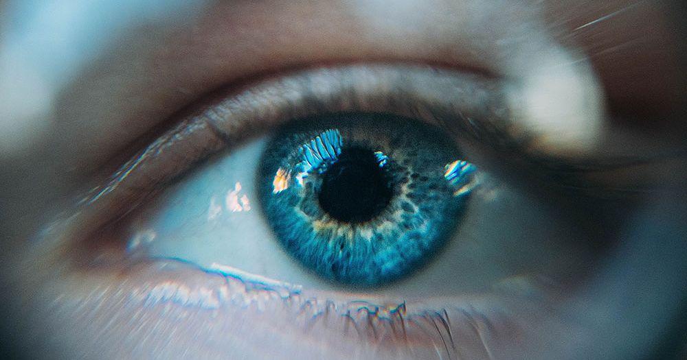 Silmien Väsyminen
