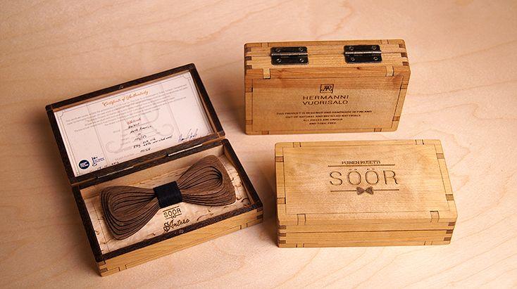 SÖÖR-laatikko