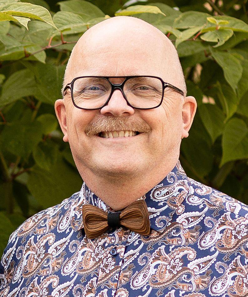 Pekka Palmu