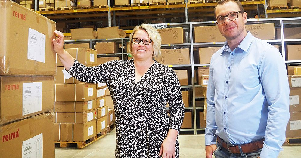 HPP advised Reima Oy in the sale and purchase of the business of Finnish Baby Box Oy