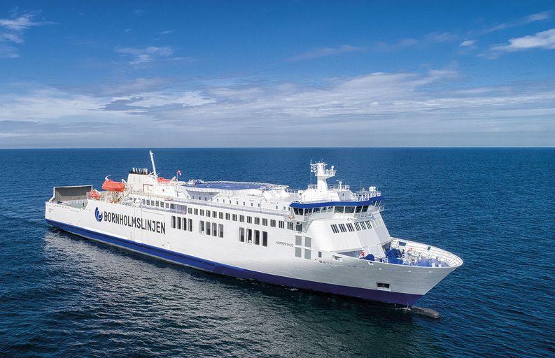 Logistikas Oy on Rauma Marine Constructionsin logistiikkakumppani Rauman telakalla.
