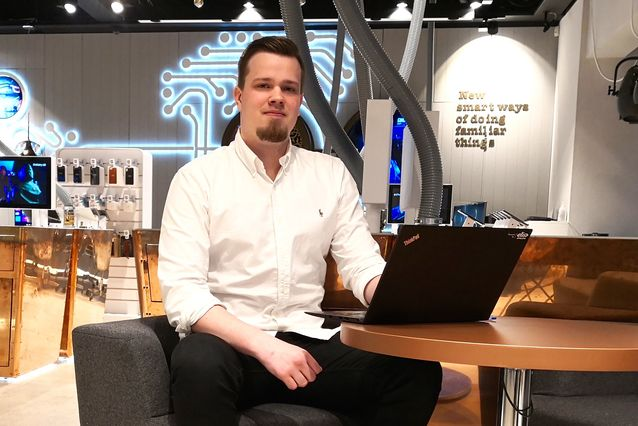 Marko Makkonen