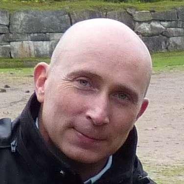 Marcus Hjulhammar