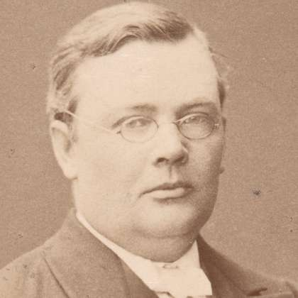 Karl Ferdinand Ignatius