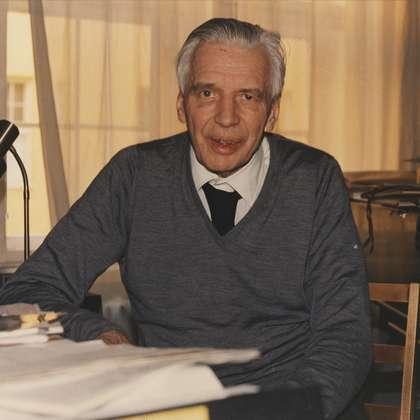Erik Tawaststjerna