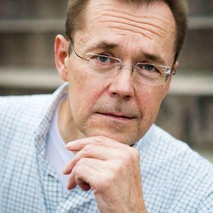 Mikko Saikku