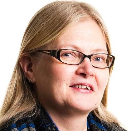 Kirsi Saarikangas