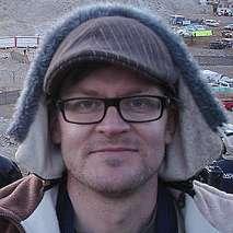 Janne Hopsu
