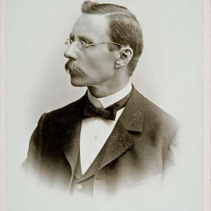 Johan Richard Danielson-Kalmari