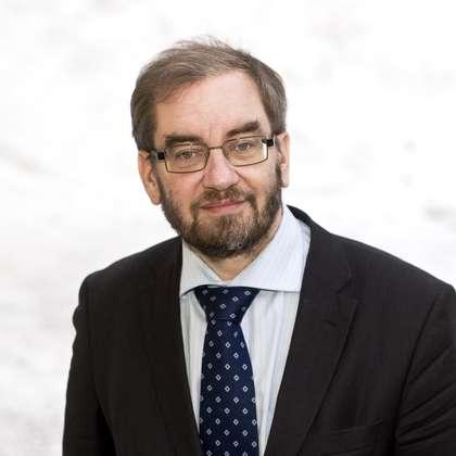 Jaakko Hämeen-Anttila