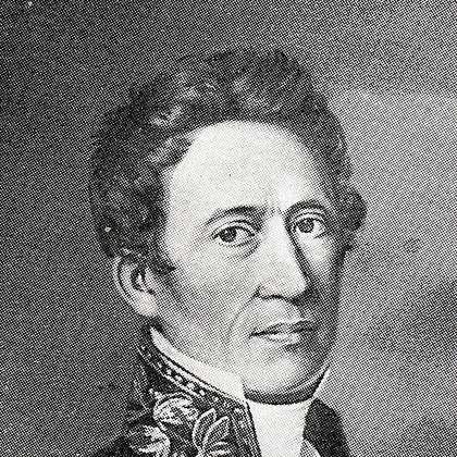 Johan Jakob Tengström