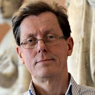 Sten Björkman