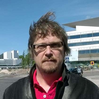 Antti Majander