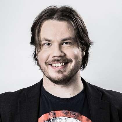 Lauri Järvilehto