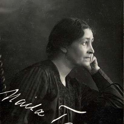 Maila Talvio