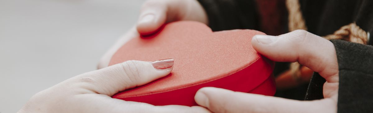 La Saint-Valentin dans le monde