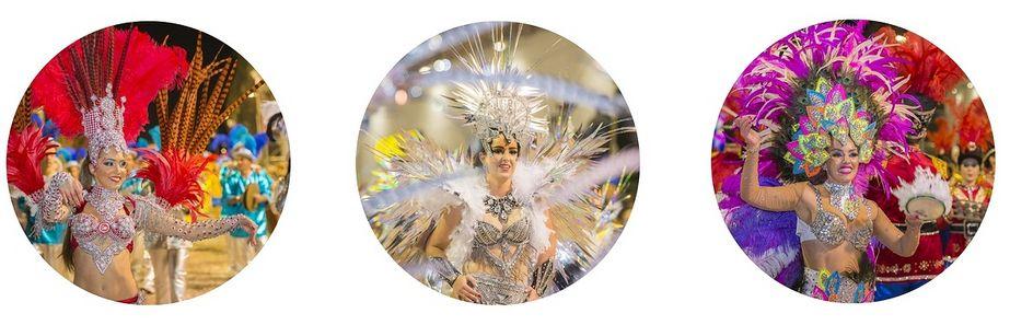 Carnaval de Madère 2018