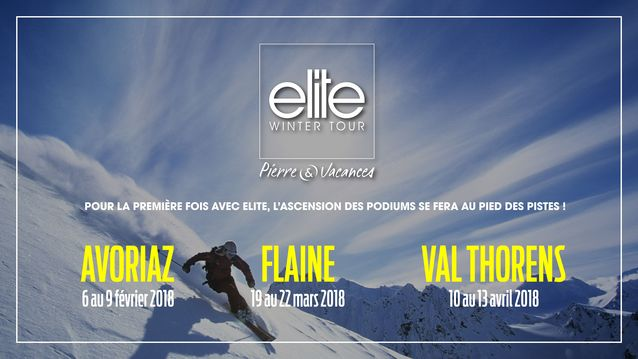ELITE WINTER TOUR 2018