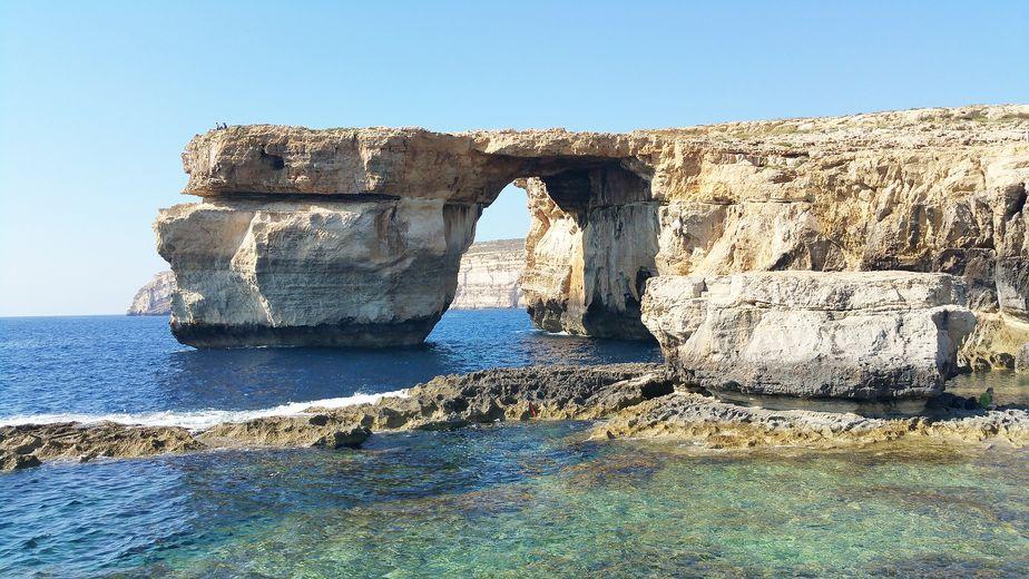 L'Île de Gozo - Malte