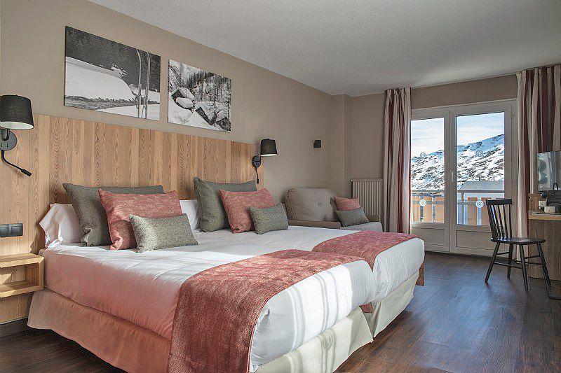 Hôtel premium Pierre et Vacances Grand Pas
