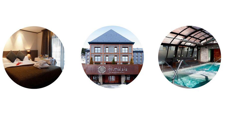 espagne andorre hôtel himalaia baqueira
