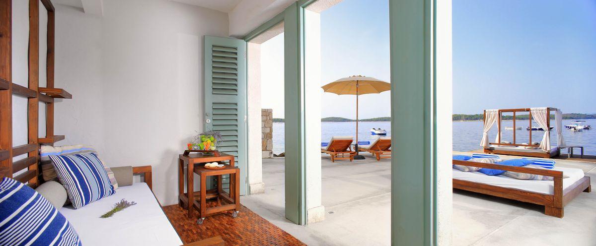 Hôtel premium Pierre et VacancesAmfora Grand Beach Resort