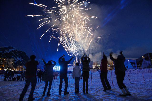 spectacles Pierre et Vacances sports d'hiver partir au ski location d'appartements