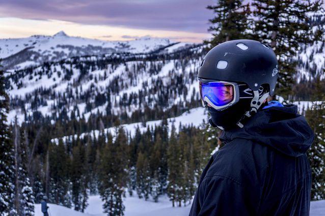 Équipement ski Pierre et Vacances