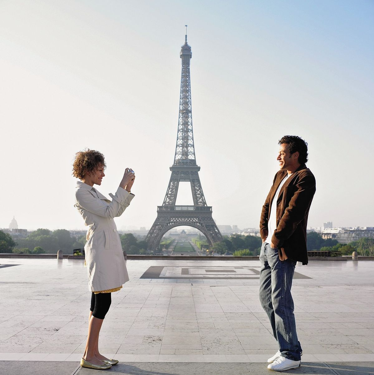 Paris en amoureux
