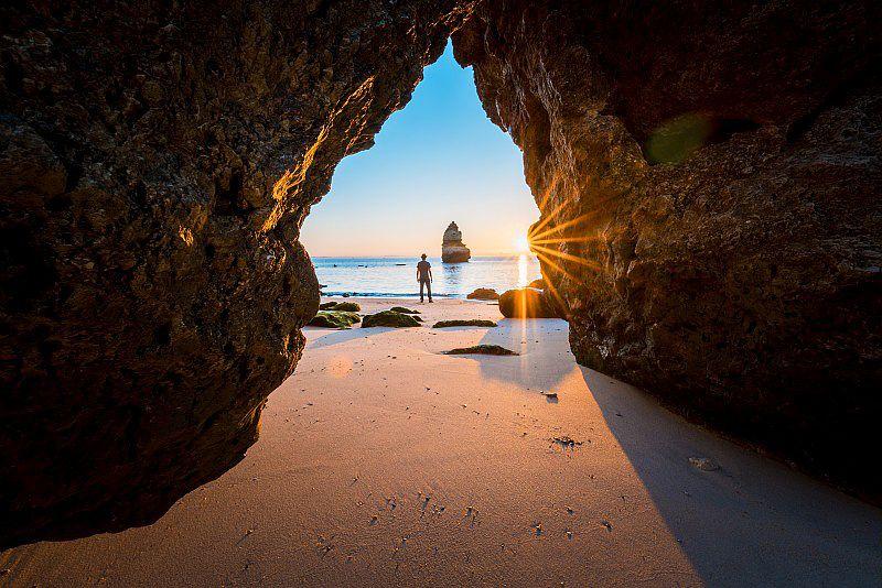 Séjour à l'Algarve