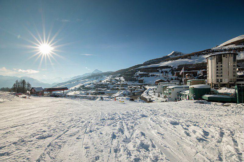 Station de ski de Sestrières