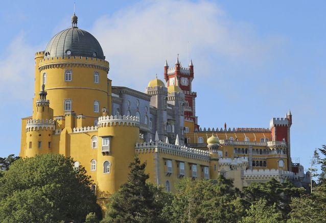 Séjour à Sintra