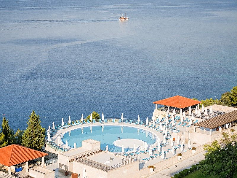Résidence Pierre et Vacances Sun Gardens Dubrovnik