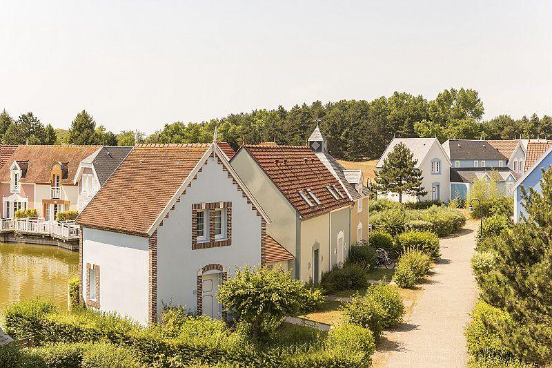 Village Belle-Dune Pierre et Vacances