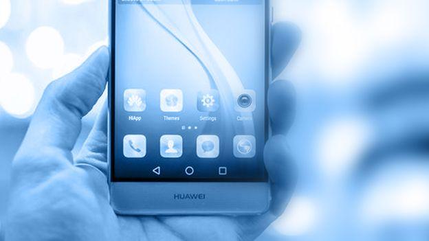 Huawei toi tutkimus- ja tuotekehitysyksikön Tampereelle.