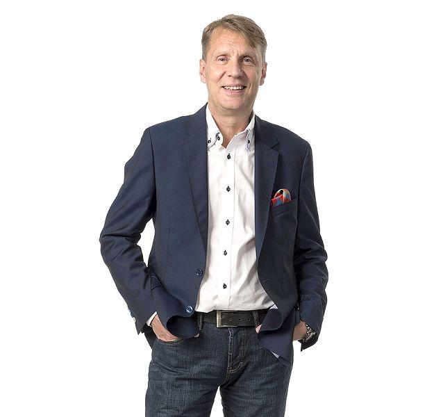 Pasi Mäkinen, Pirkanmaan Yrittäjien toimitusjohtaja