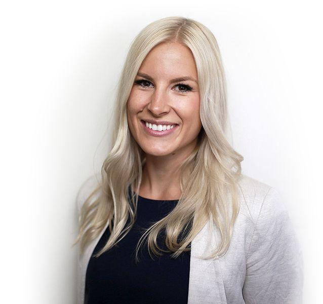 Susanne Suominen, Founder, Edunation Oy