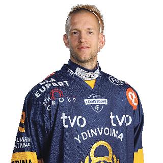 Ilkka Heikkinen potretti